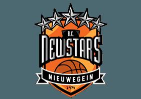 BcNewStars Nieuwegein Weblogo