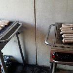 Inschrijving barbecue gesloten: meer dan 75 deelnemers!