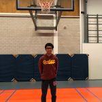 Deelnemers finale Burned Free Throw Challenge bekend