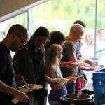 Opgeven BBQ en programma eindfeest